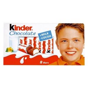 Kinder čokoláda 100g 7
