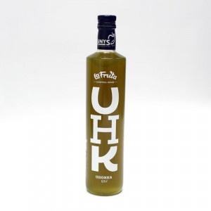 Sirup uhorkový LUNYS 0,75L 22