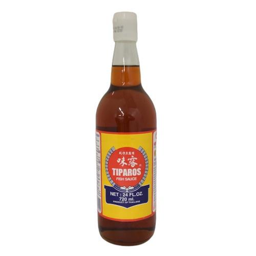"Omáčka Fish Sauce ""TIPAROS"" 720ml 1"