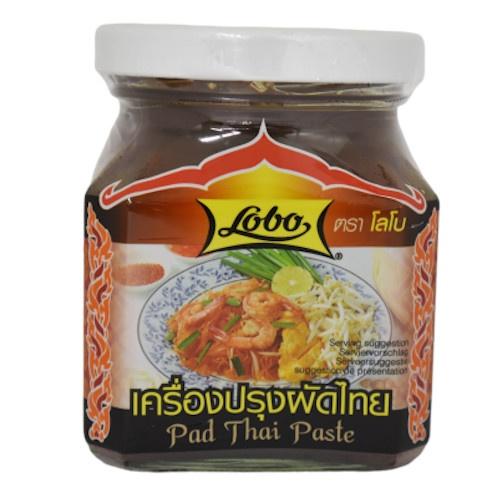 """Pasta Pad Thai """"LOBO""""  280g 1"""