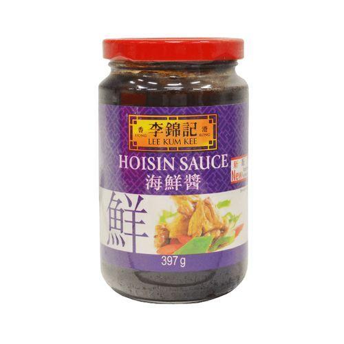 Omáčka HoiSin Sauce 397g 1