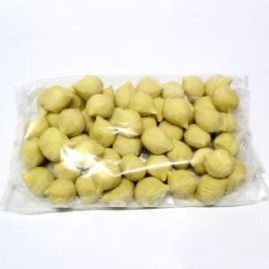 Mrazené slivkové knedlíčky HO & PE  2 kg 2
