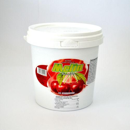 Marmeláda - Čerešňa 2,85kg 1