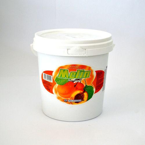 Marmeláda - Marhuľa  2,85kg 1