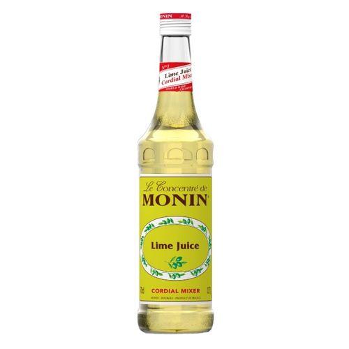 Sirup limetka MONIN 1L 1
