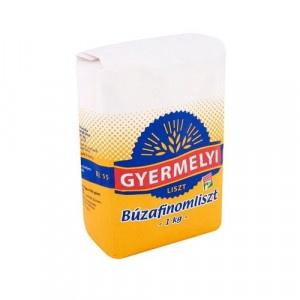 Múka hladká špeciál GYERMELYI 1kg. 4