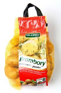 Zemiaky konz.nesk.žlté 2,0kg kal.40+,I.Tr 1