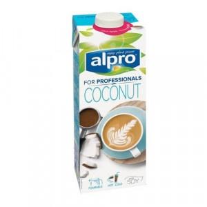 Nápoj kokosový PROFI ALPRO 1l 6