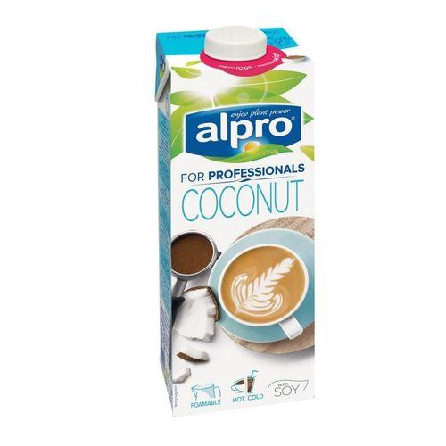 Nápoj kokosový PROFI ALPRO 1l 1