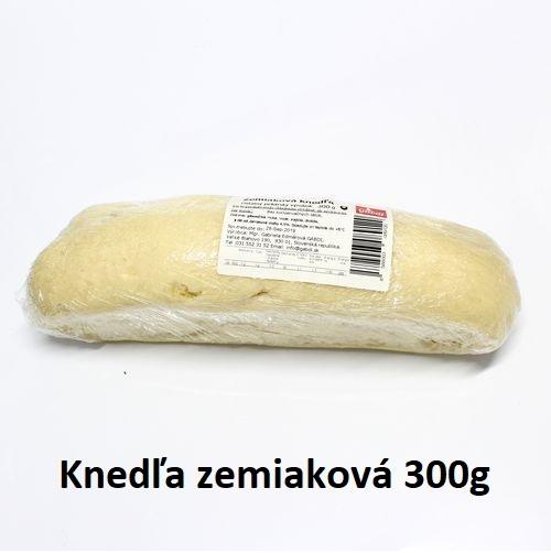 Knedľa zemiaková 300g 1