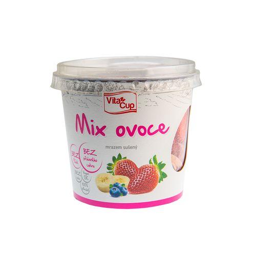 Lyofilizovaný mix ovocia 35g 1