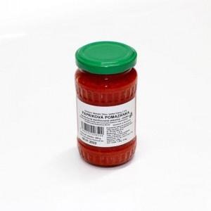 Papriková pomazánka sladká 200g 2