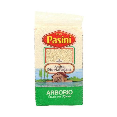 Ryža Arborio RISO PASINI DMI trading 1kg 1