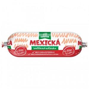 Nátierka mexická LUNTER 100g 21