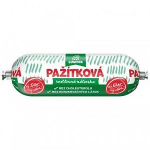Nátierka pažítková LUNTER 100g 9