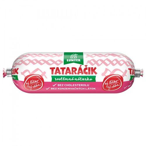 Nátierka tataráčik LUNTER 100g 1