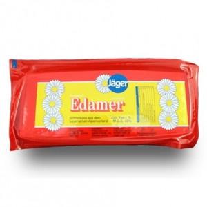 Syr 45% Eidam živočíšny blok cca 3kg 3