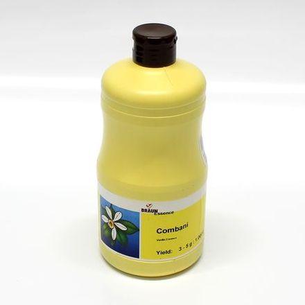Vanilková Esencia tekutá BRAUN 1kg bal. 1