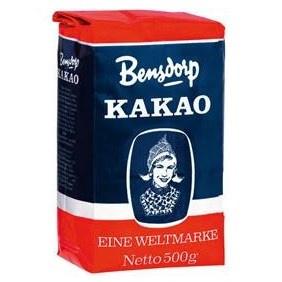 Kakao BERNSDORP 500g 2
