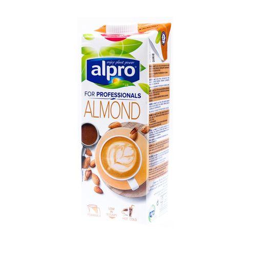 Nápoj mandľový PROFI ALPRO 1l 1