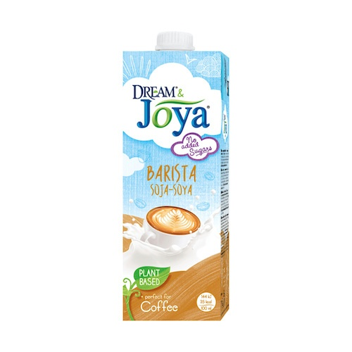 Joya sójové mlieko Barista 1l 1