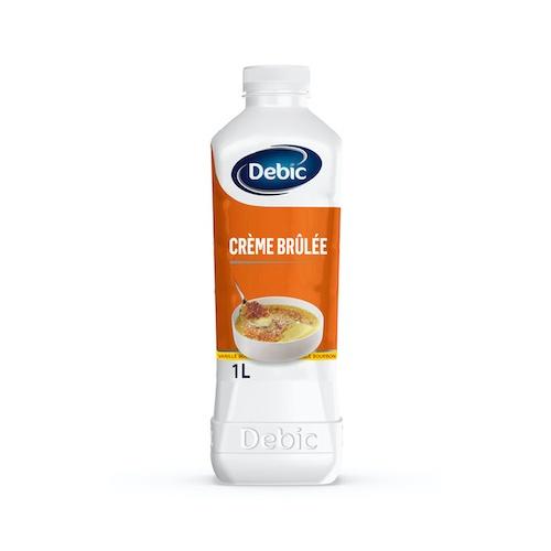 Debic Creme Brulee 1l 1