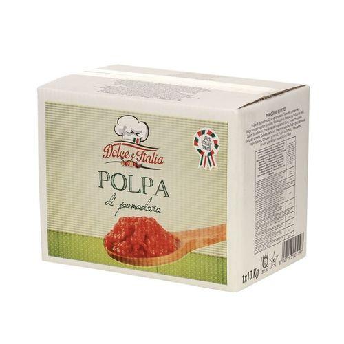 Polpa di pomodoro DOLCE E ITALIA 10kg 1