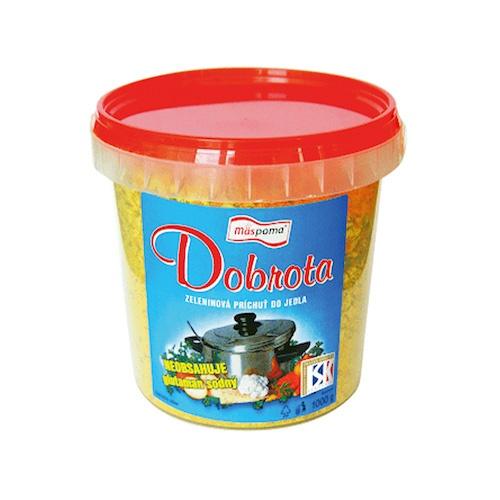 Vegeta bez glutamanu MASPOMA 1kg 1