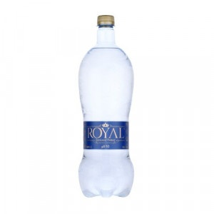 Royal Water Ionized ionizovaná voda pH 9,3 1,5l 3