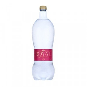 Voda Royal Baby 1,5L pH 7,2 4