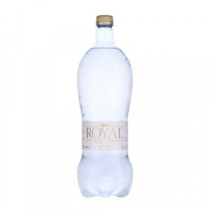 Voda Royal Daily Ion 1,5L pH 8,5 3