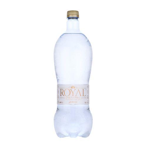 Royal Water Daily Ion ionizovaná voda pH 8,5 1,5l 1
