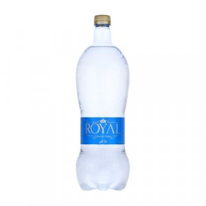 Voda Royal Mineral 1,5L pH 7,4 5