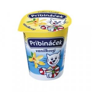 Pribináček Vanilka 125g 5
