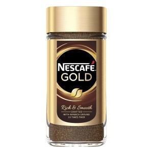NESCAFÉ GOLD Original, instantná káva, 200 g 6