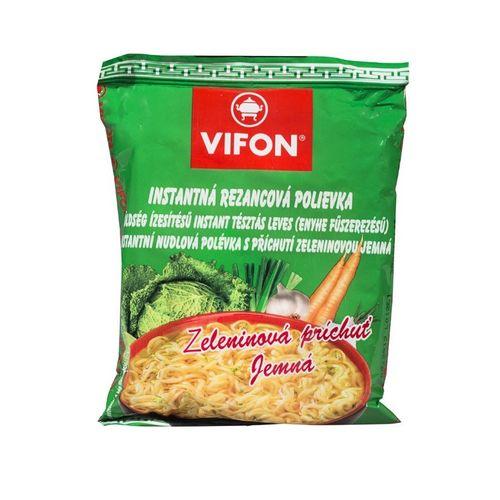 VIFON Inst. rez. polievka zeleninová 60g 1