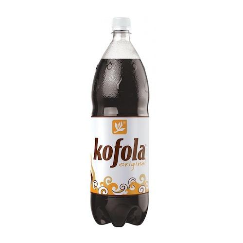Kofola Original 2 l PET 1
