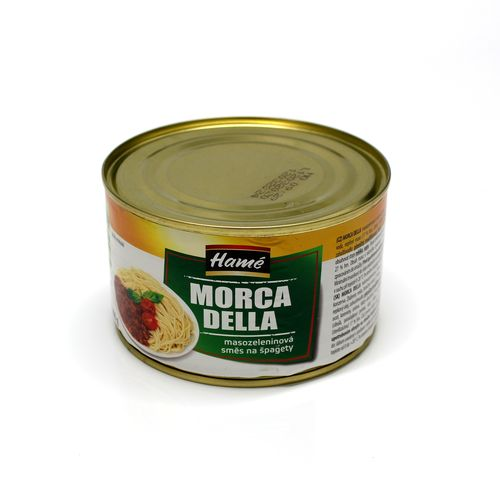 Morca Della zmes na špagety HAME 400g 1