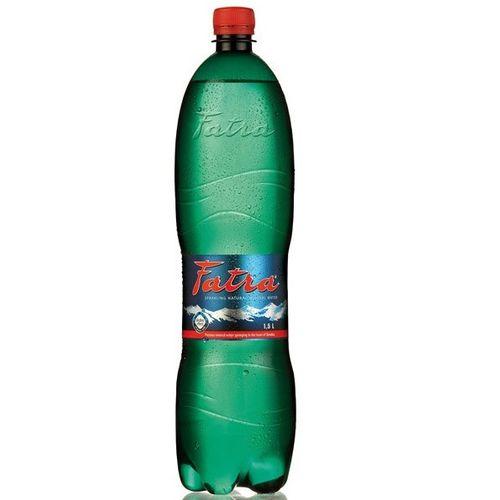 Fatra prírodná minerálna voda 1,5l 1
