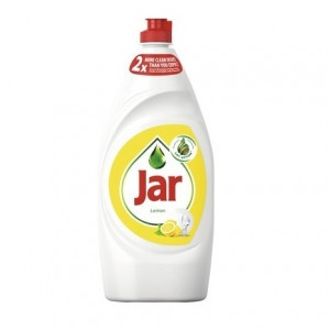 Jar Lemon prostriedok na umývanie riadu 900 ml 2