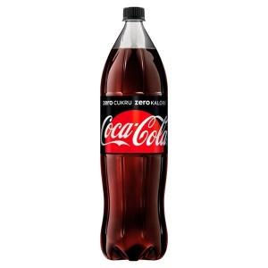 Coca Cola ZERO 1,75l 5