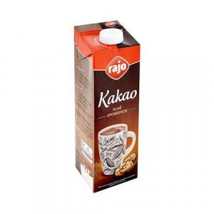 Nápoj mliečny KAKAO RAJO 1l 2
