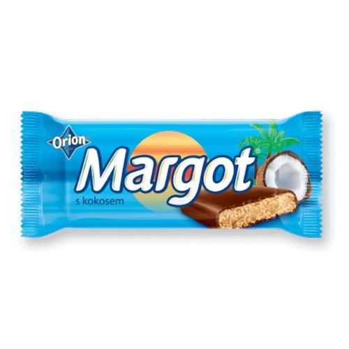 Tyčinka MARGOT čokoládová 90g ORION 1