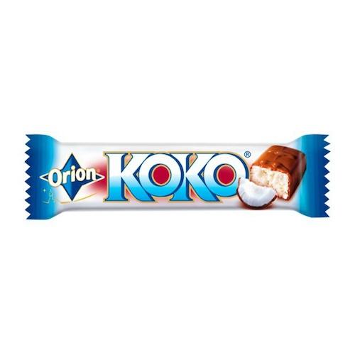 Tyčinka KOKO čokoládová 35g ORION 1