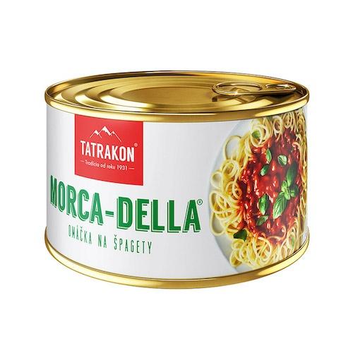 Morca Della zmes na špagety TATRAKON 400g 1