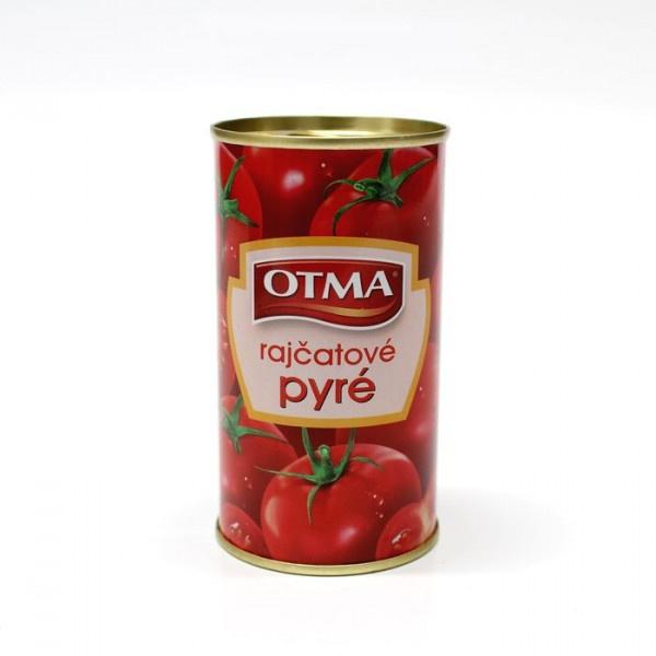 Pretlak paradajkový OTMA 190g 1