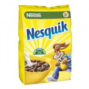 Cereálie Nestlé Nesquik 500g 7