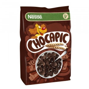 Nestlé cereálie Chocapic 500 g 4
