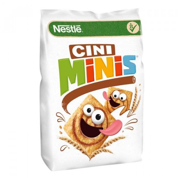 Nestlé cereálie Cini Minis 500 g 1