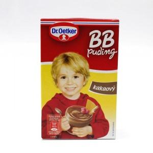 Puding BB kakaový Dr. Oetker 250g 7